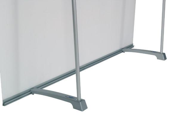 Bannerstand 4Screen dubbel