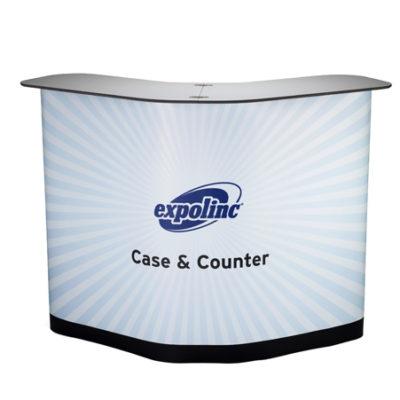 Disk Case & counter