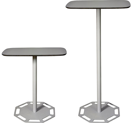 Portabelt bord, Portable table
