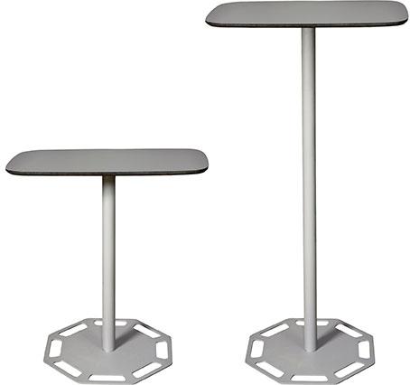 Portabelt bord, Portable table