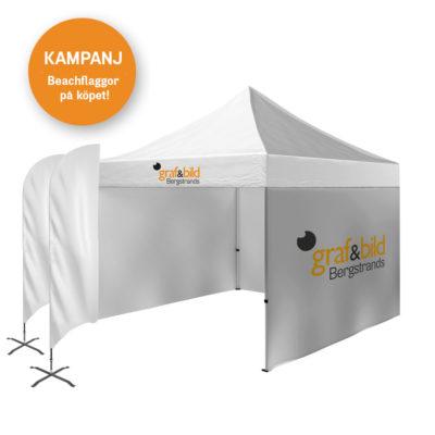 Billiga tält för event
