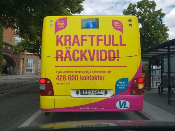 VL bussresa