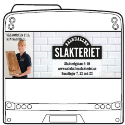 XXLCombo bussreklam