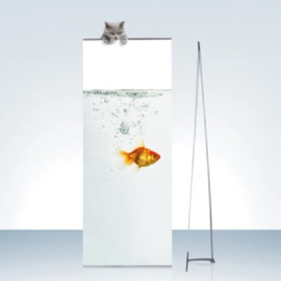 bannerstand 4Screen