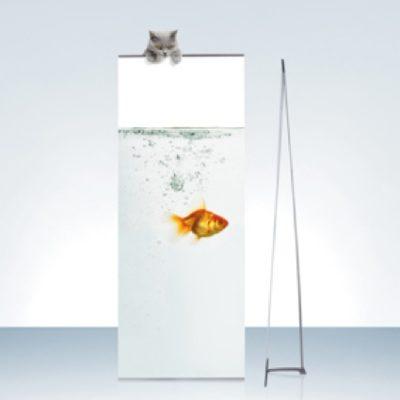 bannerstand 4Screen