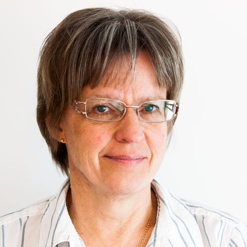 Birgitta Wennberg