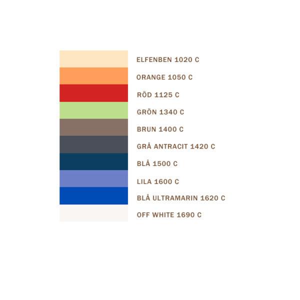 bombo barstol färger