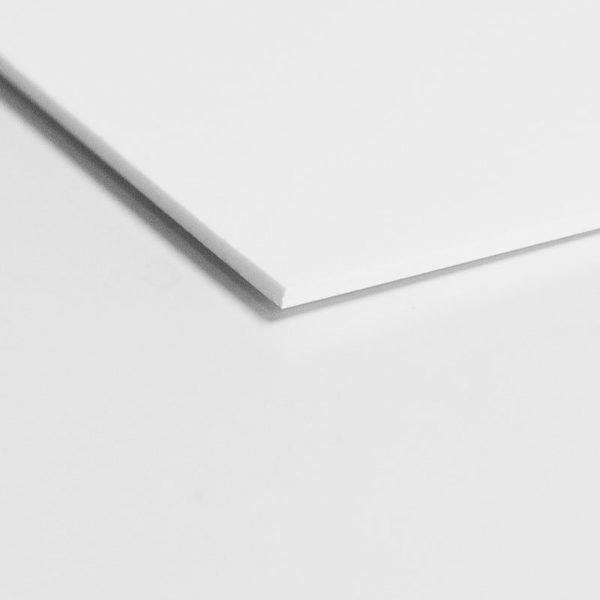 Planprint Forex skummad PVC