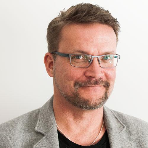 Magnus Svedjemarker